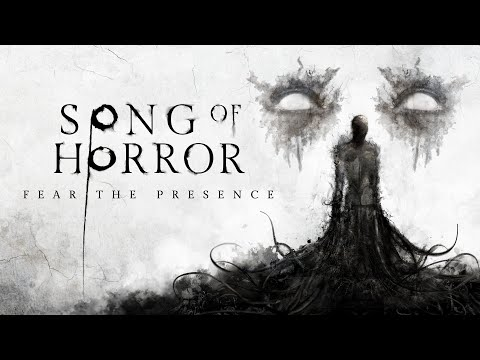 SONG OF HORROR 🔦 Launch trailer   PS4 & Xbox One