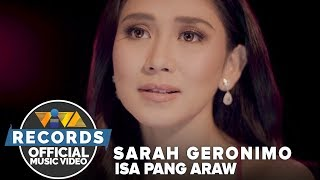 Sarah Geronimo - Isa Pang Araw | Miss Granny OST [Official Music Video]