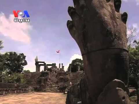 International Court Opens Hearings on Preah Vihear Temple