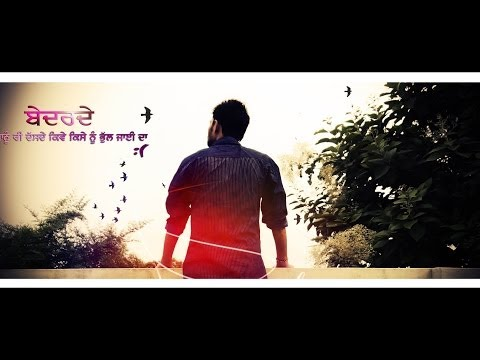 BEDARDE 2 || JUKEBOX || TOP HIT SAD SONG || KANTH KALER || HARDEEP...