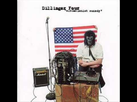 Dillinger Four - Fired-Side Chat