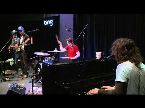 Ben Kweller - Falling (Bing Lounge)