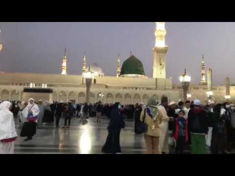 Youtube umroh ramadhan mq travel
