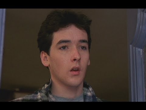 The Unconventional Acting Career of John Cusack