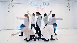 download lagu East2west Bts 방탄소년단 - 봄날 Spring Day Dance Cover gratis