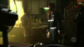 Michael Raymond-James on CSI: Crime Scene Investigation 5x14