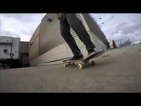 Davey Zoot Go Pro Insta Video
