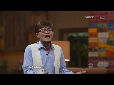download lagu The Best Of Ini Talkshow - Kelucuan Samb gratis