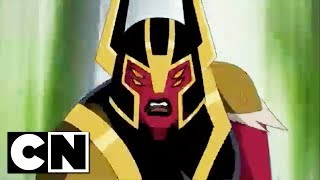 Ben 10: Omniverse - Rules of Engagement (Preview) Clip 3