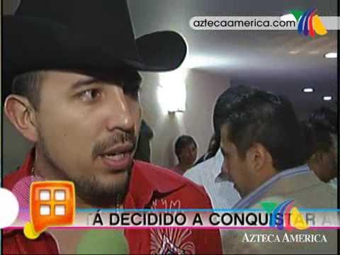 Fidel Rueda con todo en este 2010.