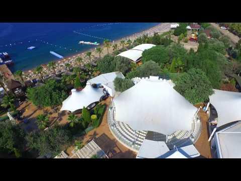 DJI PHANTOM 3 ADV - Latanya Beach Resort Otel