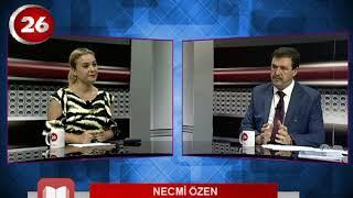 Günlük | Eskişehir Milli Eğitim Müdürü Necmi Özen
