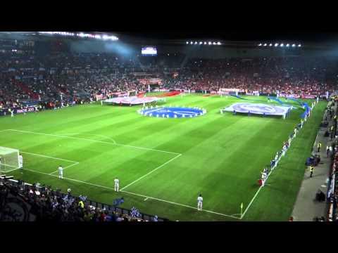 UEFA Supercup 2013 - Bayern Munich v Chelsea