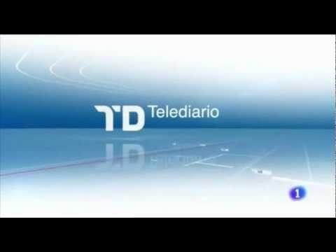 Sintonía Telediario | TVE | 1ª Versión (Enero 2012-Marzo 2014)