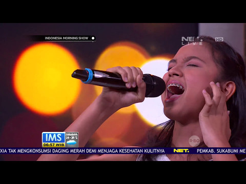 Performance Lyodra Margaretha Ginting - Dear Dream