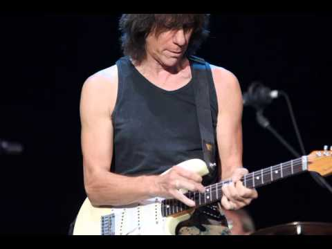 Jeff Beck - Adagietto from Gustav Mahler&#039;s 5th Symphony (audio only)