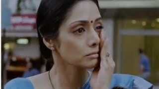 English Vinglish - Shashi Bursts Into Tears - English Vinglish (Tamil)