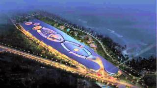 Morocco Mall concept video