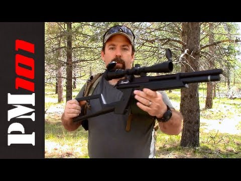 Introduction to Air Guns w/ Jon Heffron of Wingman115