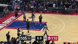 Grand Rapids Drive vs. Raptors 905 - Condensed Game