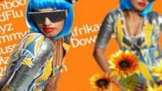 Watch MIA World Town video