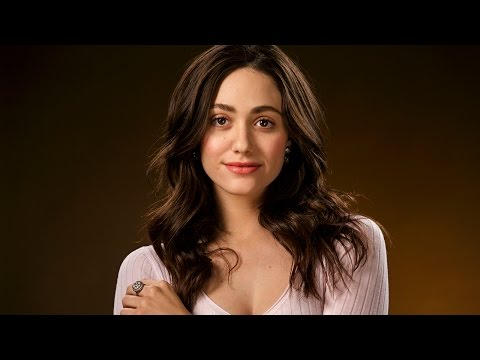 Emmy Rossum talks about the 'knee-slapping' season of 'Shameless'