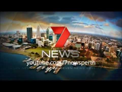 Seven News Perth - News & Weather  15/02/2012