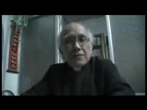 Chứng nhân về Đức ông Cao Minh Dung - Bộ Ngoại giao Vatican