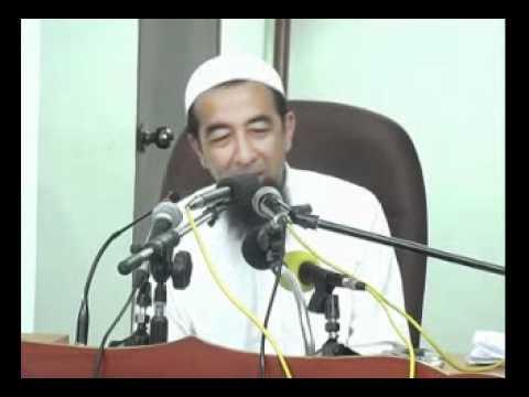 (Senyum) Hukum Beli Makanan Pada Awek Dedah Aurat - Ustaz Azhar Idrus