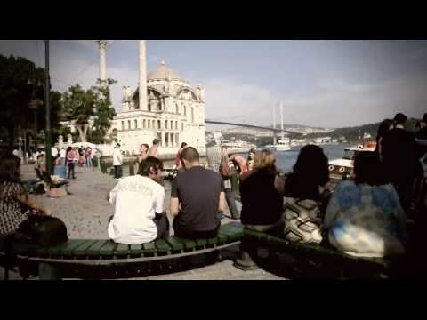 ISTANBUL BOSPHORUS 2009