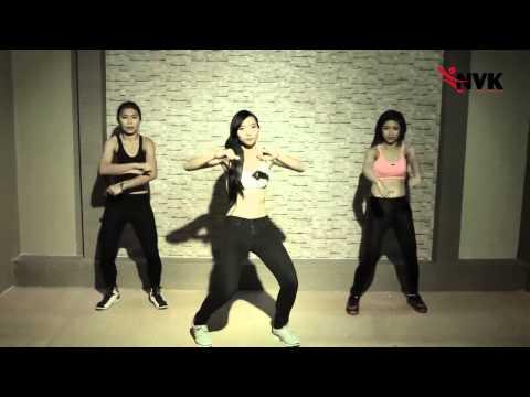 ▶ Hướng Dẫn Nhảy Sexy Dance video