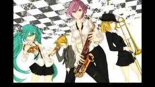 Nightcore~ All that Jazz