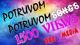 POTRUVOM  POTRUVOM SONG  christmas danse