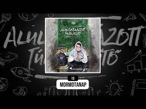 Luke Benz - Mormotanap
