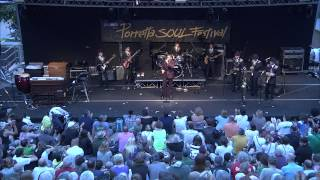 Porretta Soul Festival [July 20, 2013 - Day 3 of 4 - Part 1 of 4]