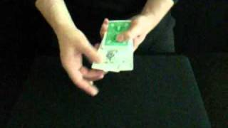 London Magician Andy Field Performs - Seek Locate And Destroy