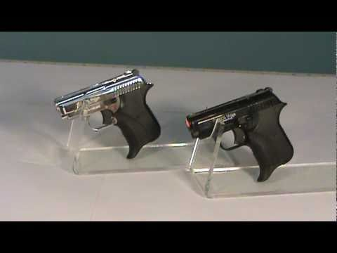 Ekol Volga 9mm Blank Firing Guns.mpg