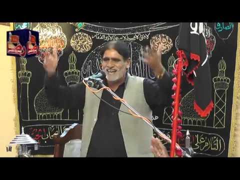 Zakir Syed Mukhtar Hussain Shah | 16 Safar 2018 | Machiana Gujrat ( www.GujratAzadari.com)