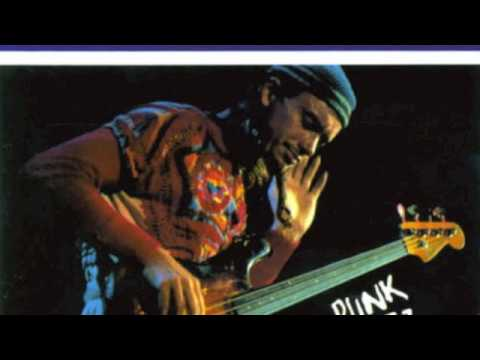 Jaco Pastorius - Invitation (live in NYC)