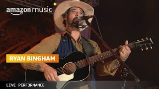 Watch Ryan Bingham Southside Of Heaven video