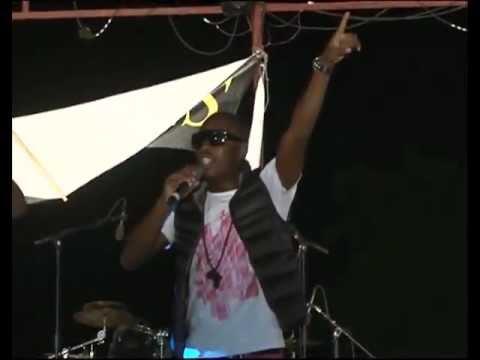 Toofan concert a Ndjamena