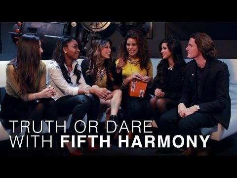 Fifth Harmony Plays Truth or Dare - Part I