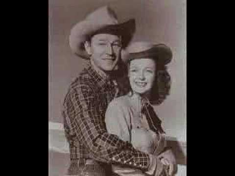 Dale Evans - Happy Trails