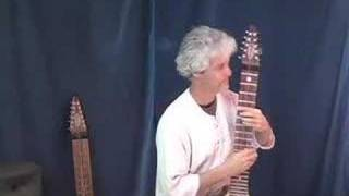 Little Wing Acoustic Chapman Stick