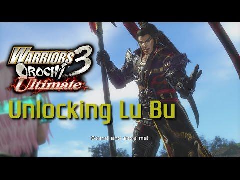Misc Computer Games - Dynasty Warriors 5 - Run Run Run