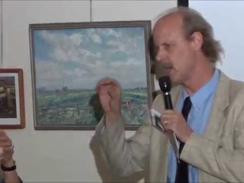 """Segment 2 of """"Eyewitness Gaza: Life After the 2014 Invasion"""" features Dr. Bill Slaughter"""