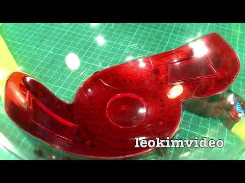 Micro Chargers Hyper Dome Light Racers Car Stunts Extreme Fun