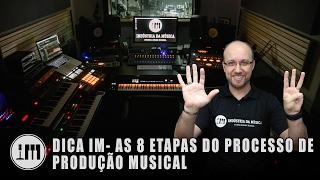 download musica EP 017- AS 8 ETAPAS DO PROCESSO DE PRODUÇÃO AL