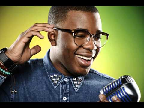 Burnell Taylor - Flying Without Wings - Studio Version - American Idol 2013 - Top 10 video