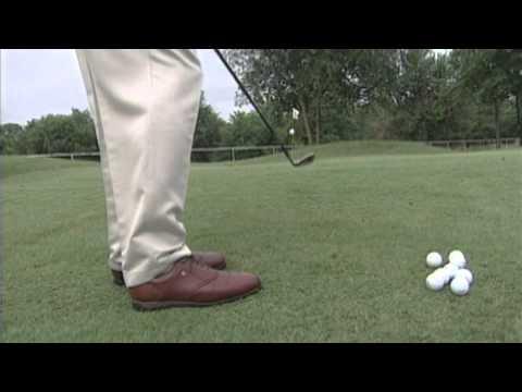 Hank Haney: Basic Chip Shot